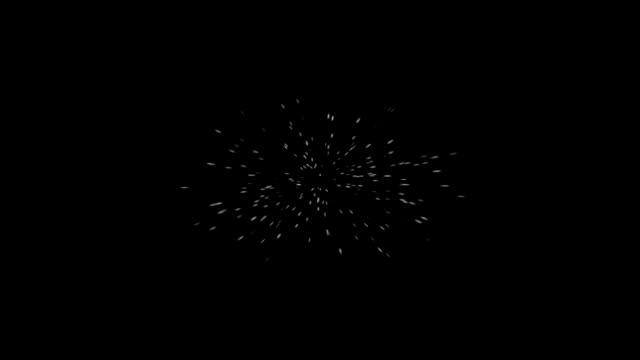 vidéos et rushes de volant stars - nageoire caudale