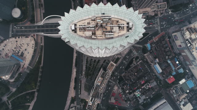 Flyover video