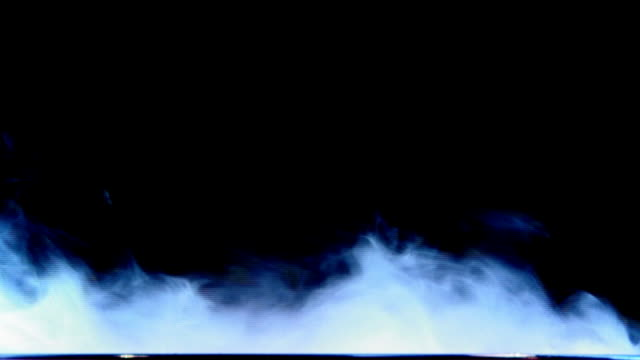 Fog From Dry Ice #10