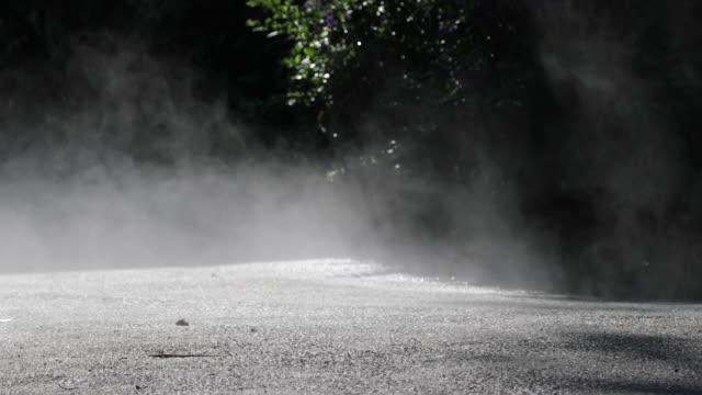 dimmigt street - cold street bildbanksvideor och videomaterial från bakom kulisserna