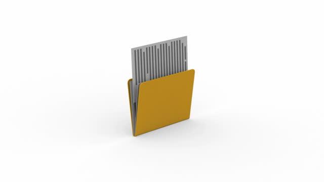 フォルダの - ファイル点の映像素材/bロール