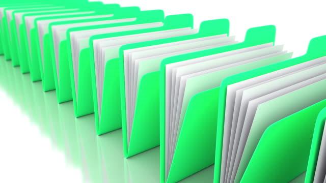 Folders video