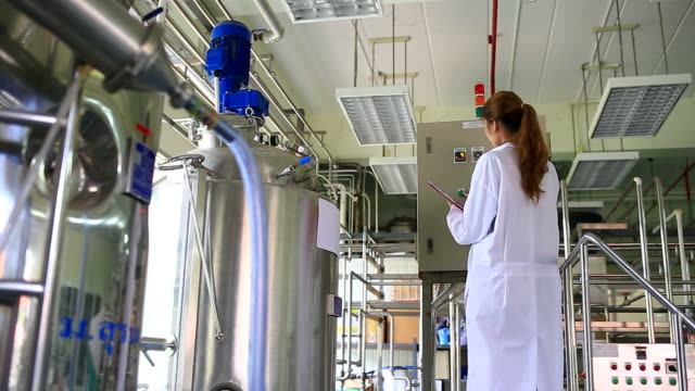 Food and Pharmaceutical Technology video