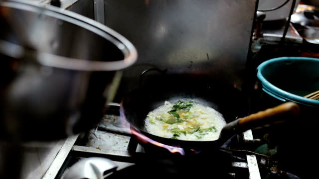 food cooking video