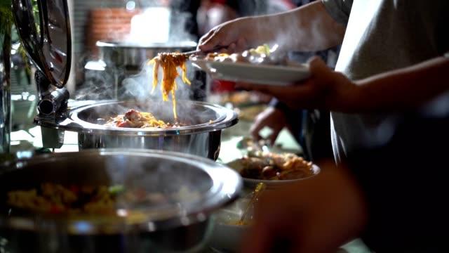 food hot smock
