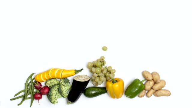 food pyramid video