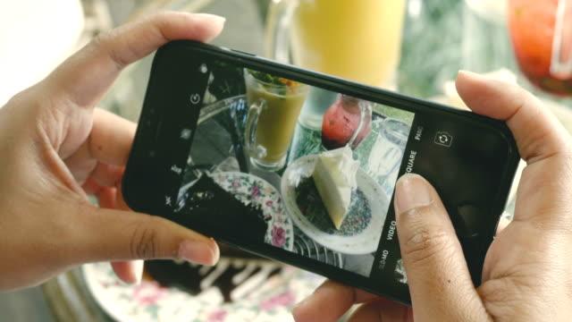 food shots for digital marketing - sprawdzać filmów i materiałów b-roll