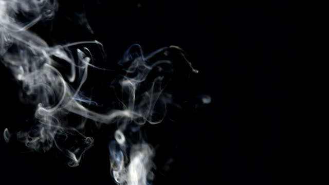 Best Smoke Transparent Background Stock Videos and Royalty