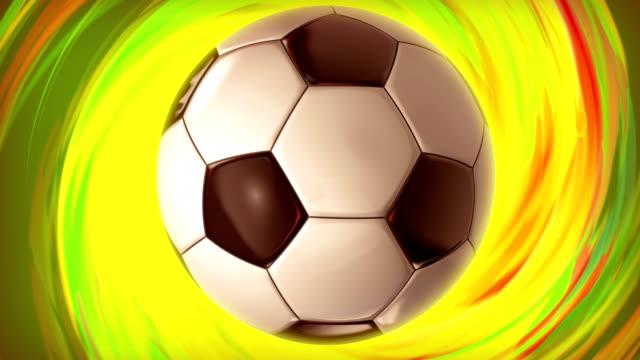 vídeos de stock, filmes e b-roll de de futebol brasil-world soccer - campeonato esportivo