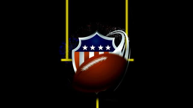 Football Emblem Video video