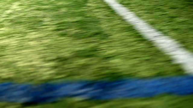 Football Field video