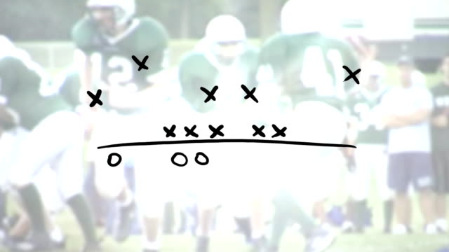 Football Play video