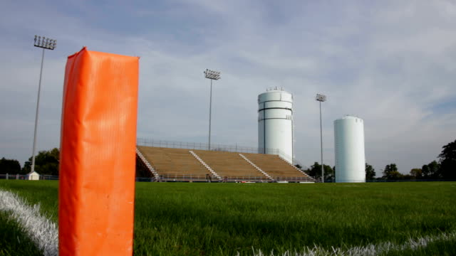 Football Stadium Pylon video