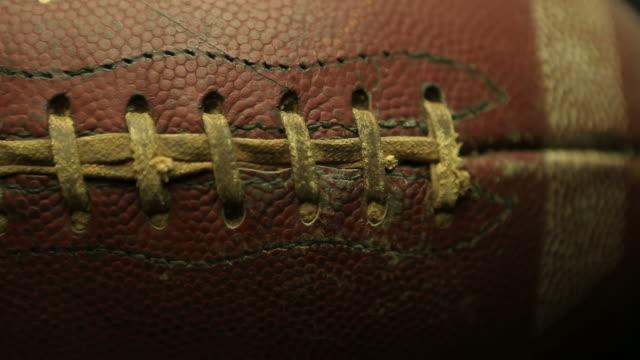 vídeos y material grabado en eventos de stock de fútbol americano - fútbol americano