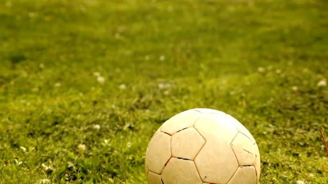 Football (HD) video