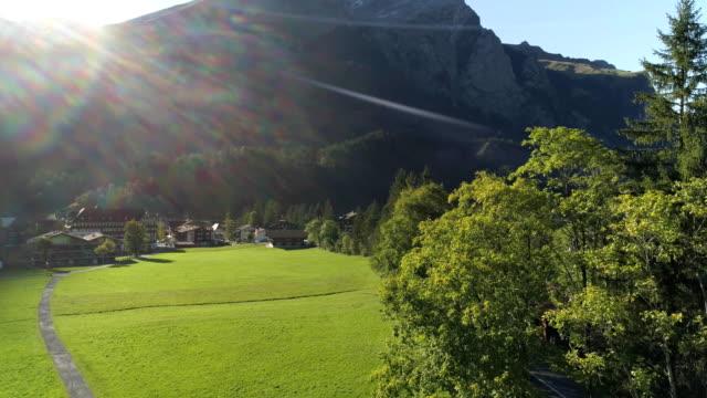 Foothills of Switzerland video