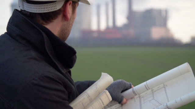 Foreman / Architect Blueprint video