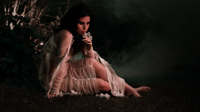Forest Girl video