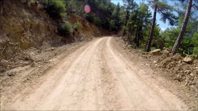 Forest Road video