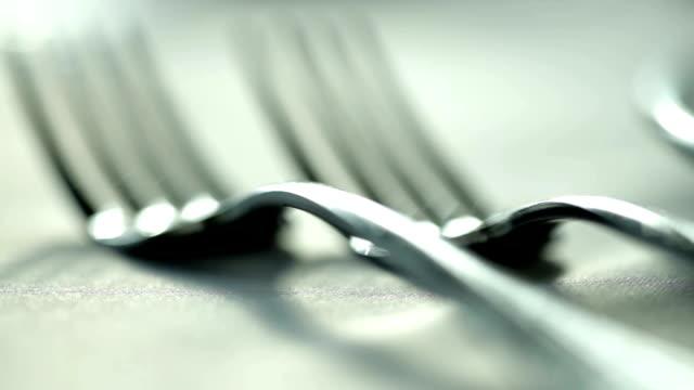 fork video