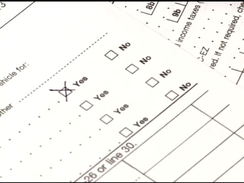 Form Checkboxes video