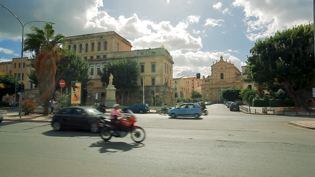 Foro Italico in Palermo 2