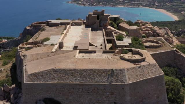 Festung monte Altura – Video