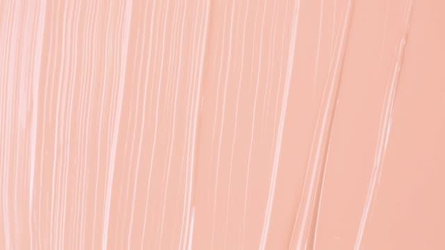 財団 - 舞台化粧点の映像素材/bロール