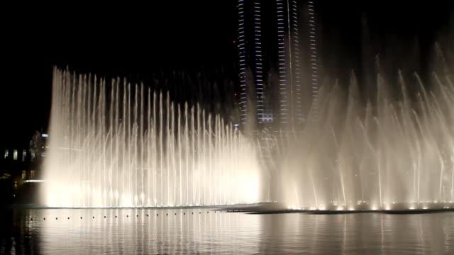 Fountain (HD) video