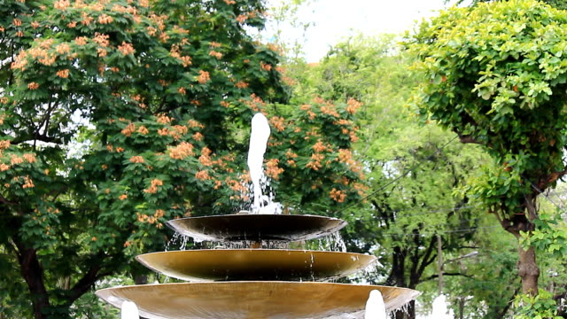 fountain - fountains stock videos & royalty-free footage