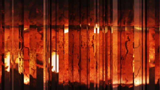 Four Elements video
