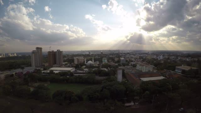 фос-до-игуасу-сити - парагвай стоковые видео и кадры b-roll