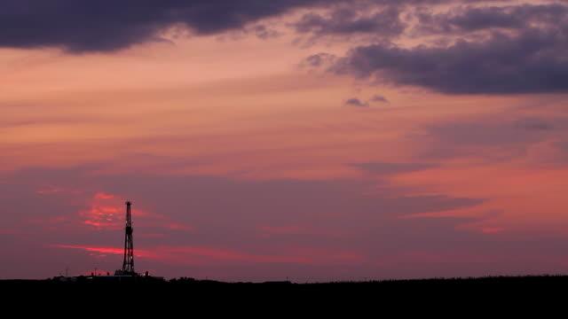 Fracking In Kansas video