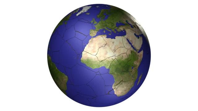 Fragile Earth video