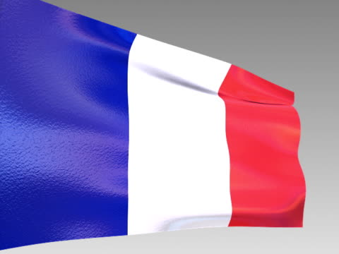 vídeos y material grabado en eventos de stock de francia bandera-ntsc - accesorio financiero
