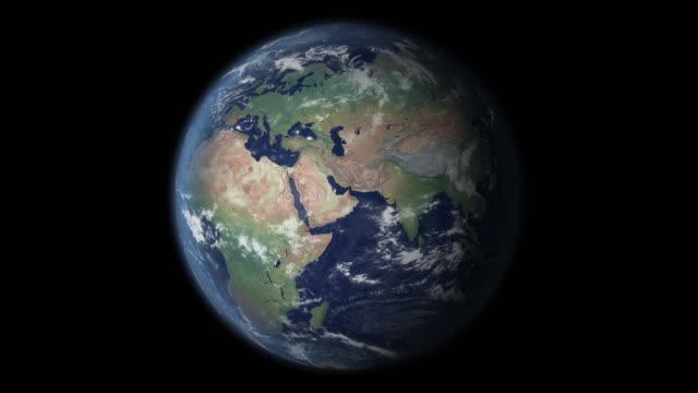 vidéos et rushes de france en bref zoom sur globe - carte france