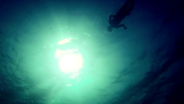 BUZO descendente de los abismos - vídeo