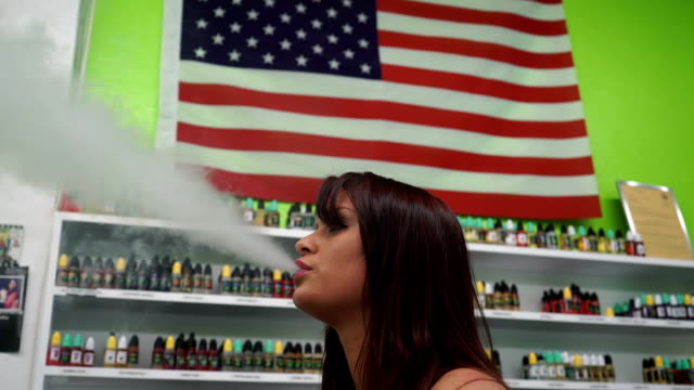 Freedom To Vape video