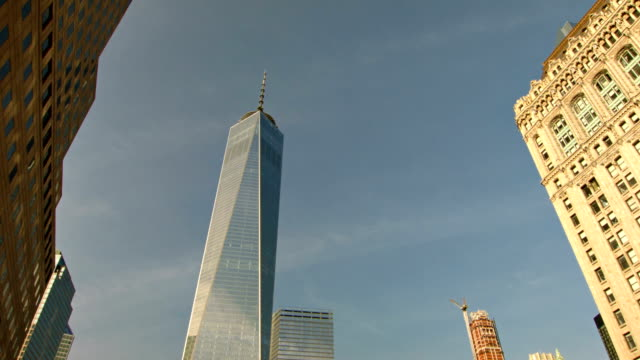Freedom Tower New York, One World Trade Center video