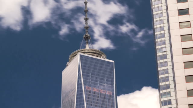 Freedom Tower video