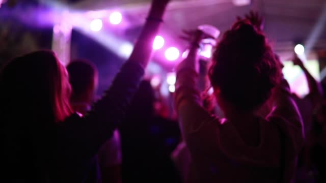 vídeos de stock, filmes e b-roll de liberdade - dance music
