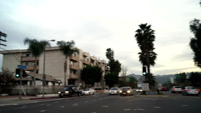 101 Freeway Laurel Canyon video