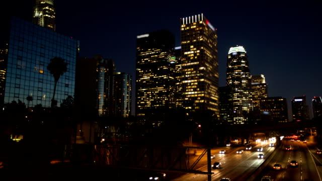 Freeway Los Angeles video