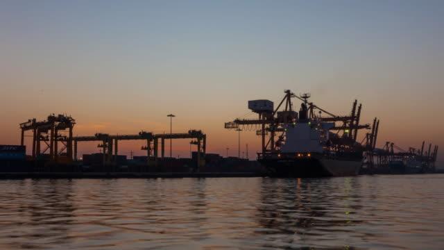 Freight Transportation video
