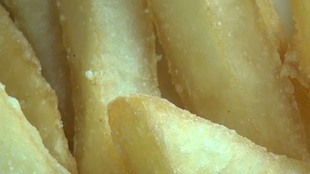 French Fries, Potatos, Fast Food video