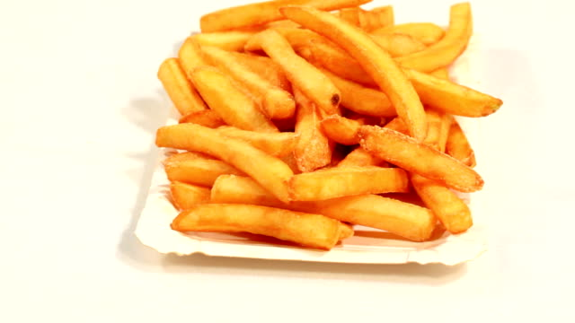 French Fries video