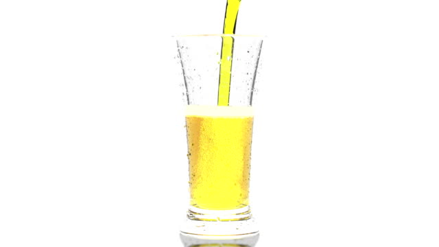Fresh Chilled Beer video