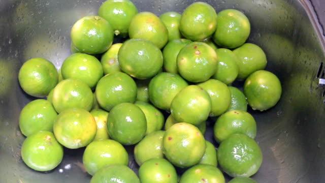 fresh lime video