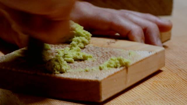 Fresh Wasabi : Japanese Food