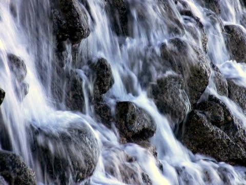 vídeos y material grabado en eventos de stock de ntsc: agua dulce - descripción física